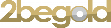 logo 2BEGOLD